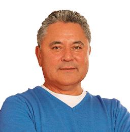 Image of board member John Tamihere