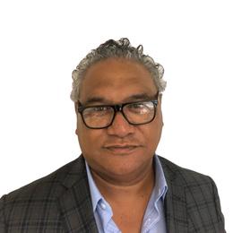 Adrian Te Patu