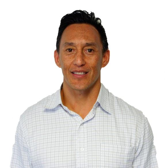 Image of Kaimahi Mason Ngawhika