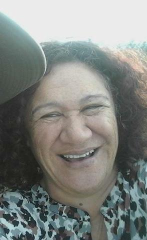 Julie Beckett